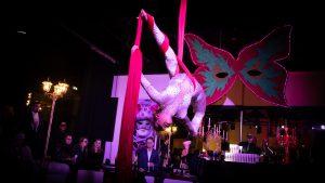 Show Tissu-Dance