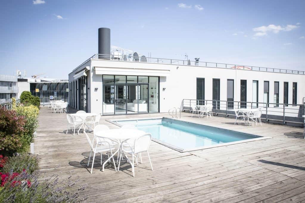 rooftop docks40 evenement