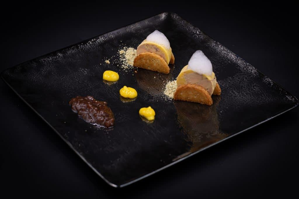 formation-Foie gras tout feu tout flamme-2_TOR EVENTS