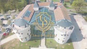 chateau partenaire tor events