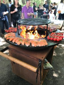 brasero saumon tomates tor-26-05-21